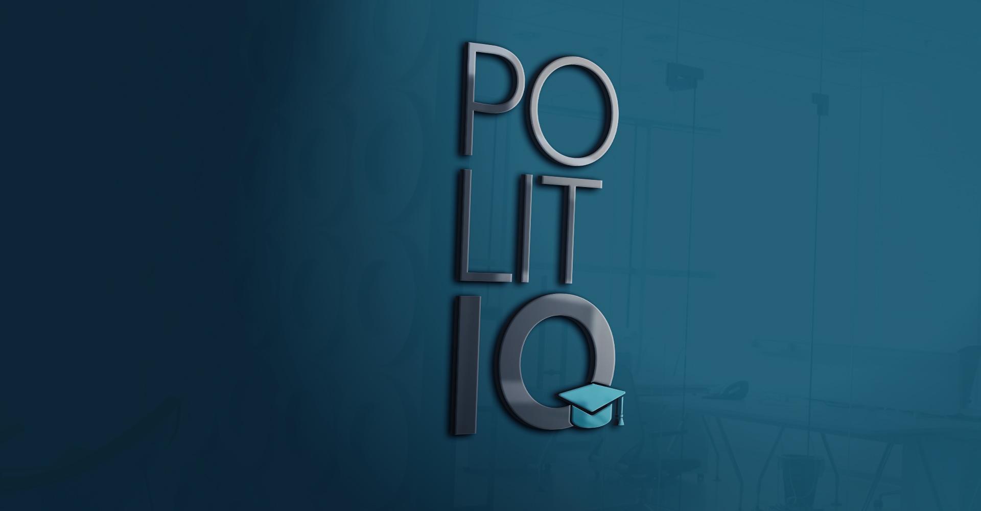 Masters programme PolitIQ