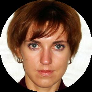 Eugenia Andryushina